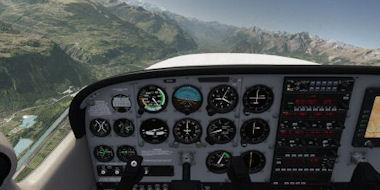 Pilot's Post - A Flight Simulator for everyone!