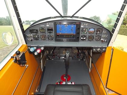 Pilot's Post - The Bearhawk Patrol