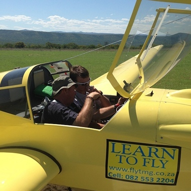 Pilot's Post - Airplay Aviation and Wings Academy