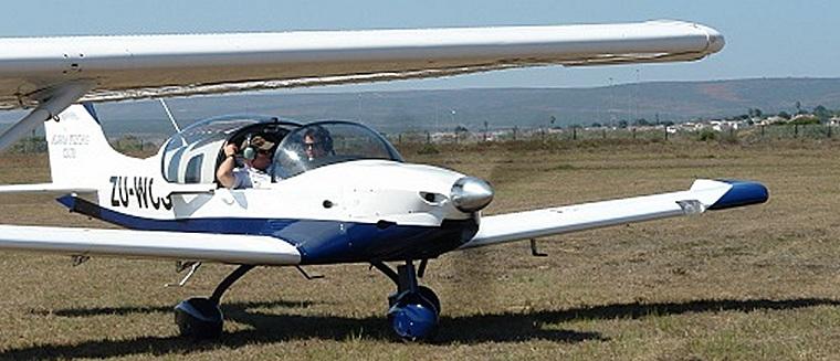 Pilot's Post - Wings & Wheels - Uitenhage Airfield 2016