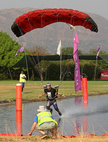 ... events such as the Canopy Piloting Ch&ionships would no doubt draw more people to take up the sport are not open to the general public. & Pilotu0027s Post - SA National Canopy Piloting Championships 2017