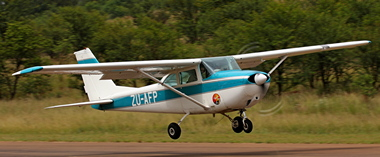 Pilot's Post - Kitty Hawk ANR-Air Navigation Rally - 27