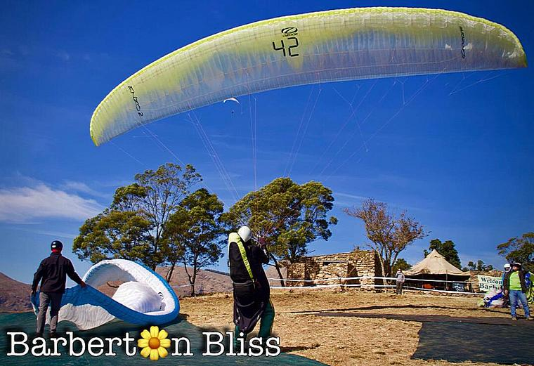 Pilot's Post - Paragliding Nationals-Barberton 16-22 June 2019